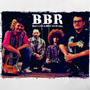 photo de B.B.R. aux BrioFolies 2018, festival rock, Essonne 91
