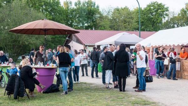 BrioFolies 2016, festival rock, Essonne 91