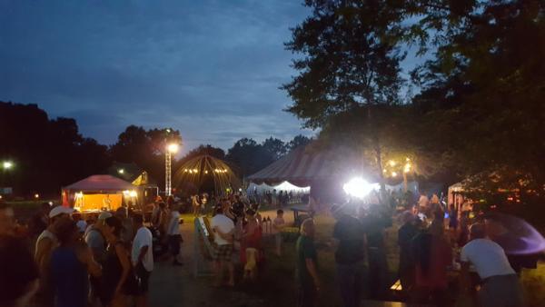 BrioFolies 2017, festival rock, Essonne 91