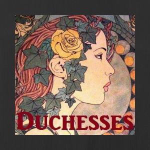 Duchesses au festival des BrioFolies