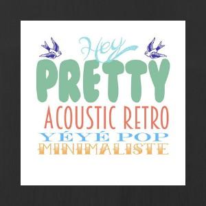 Hey Pretty au festival des BrioFolies