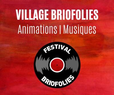 Village des BrioFolies